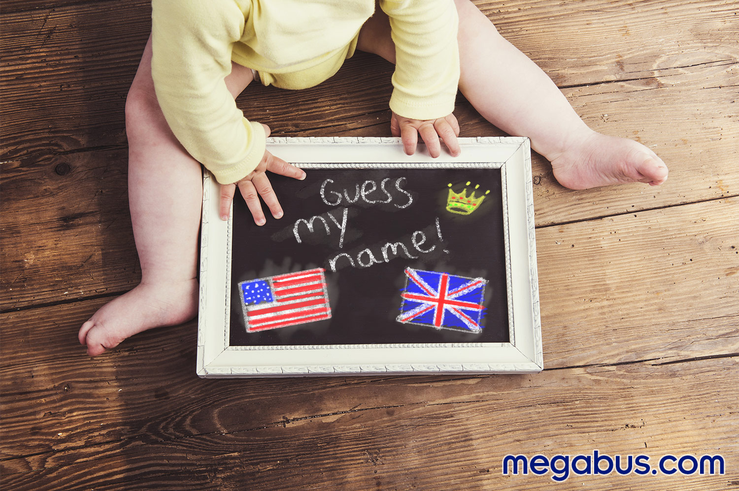 Name the New Royal Baby Contest