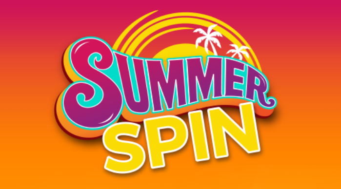 Play the Redbox Summer Spin Game for your chance to win from thousands of Instant Prizes, a Grand Prize Home Entertainment Center or an All-inclusive Getaway!