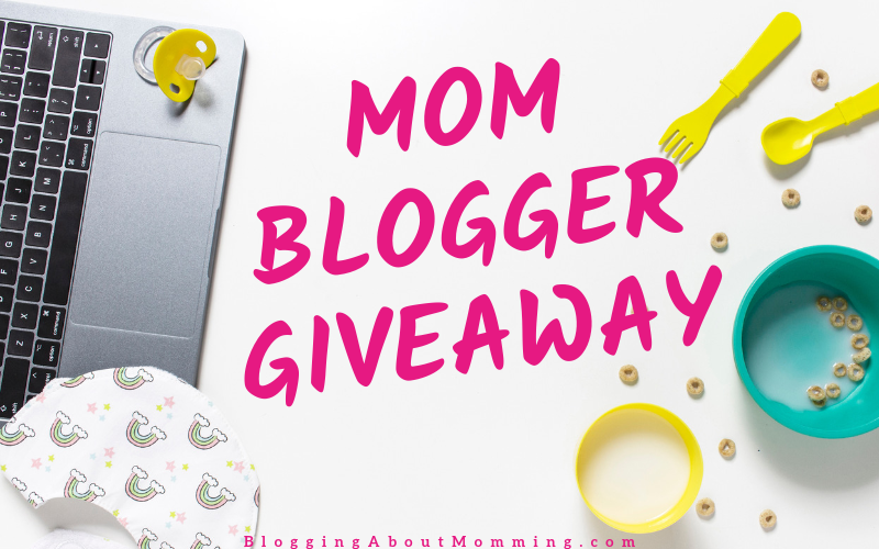 Enter to win tools, products, services and courses to help you succeed as a blogger AND a mom. Find out more about each by scrolling down the page!