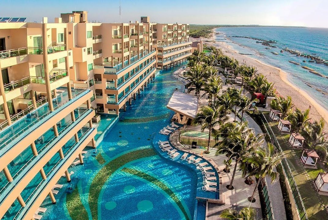 Enter the J.Jill Summer Reading Sweepstakes for your chance to win a trip for two to Generation Riviera Maya.