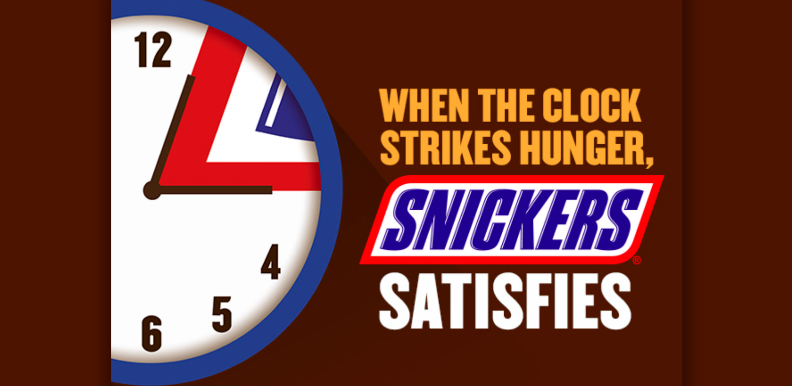Play the Snickers Hungry Hour Instant Win Game daily for your chance to win 1 of 92 Apple Watches Series 4 Smart Watches. Let's Face It, You're Not You When You're Hungry. #EatASNICKERS and Curb That Hunger.