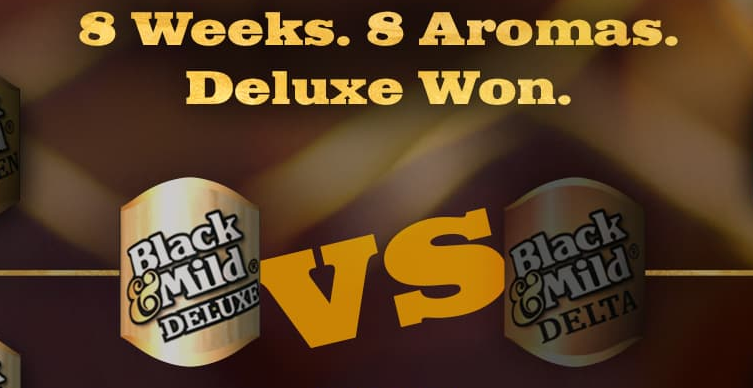 Enter the Black and Mild Destination Aroma Sweepstakes for your chance to win one of the weekly $15,000 grand prizes.