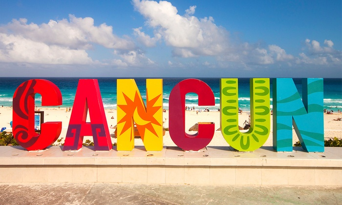 Win A Trip To Cancun, Mexico From Regal Crown Club