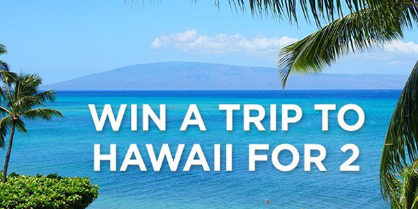Enter for your chance to win a trip to Hawaii from PlantSnap! Spend 5 days and 4 nights in Hawaii, or any country on Earth, while PlantSnapping flowers, plants, cacti, mushrooms and trees!