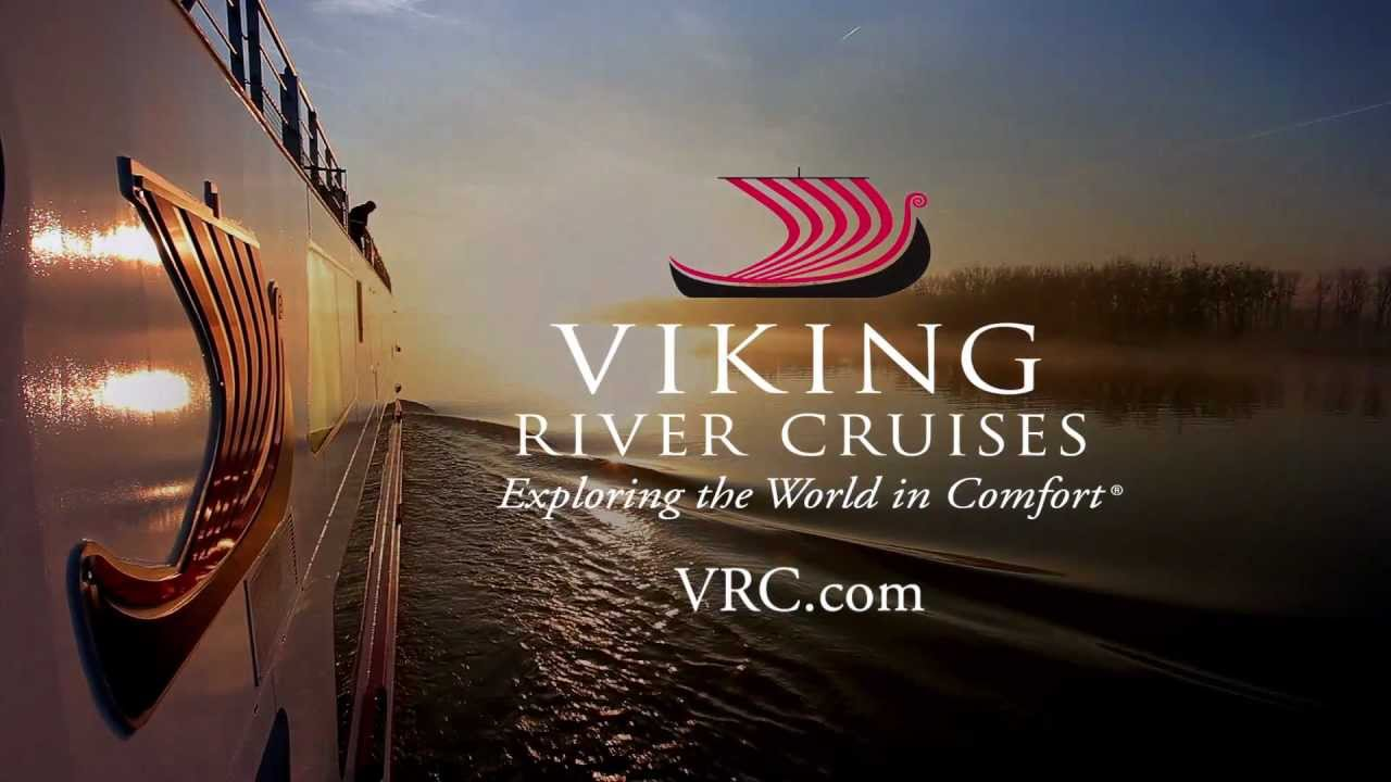 """Enter for your chance to win an eight day Viking River Cruises Paris & the Heart of Normandy River Cruise with stops to visit where """"Downton Abbey"""""""