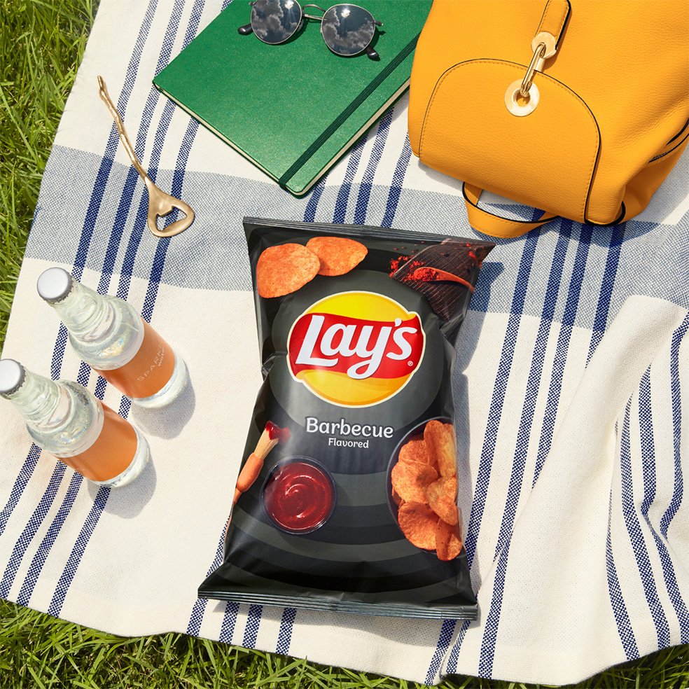 Gotta Have Lay's Sweepstakes