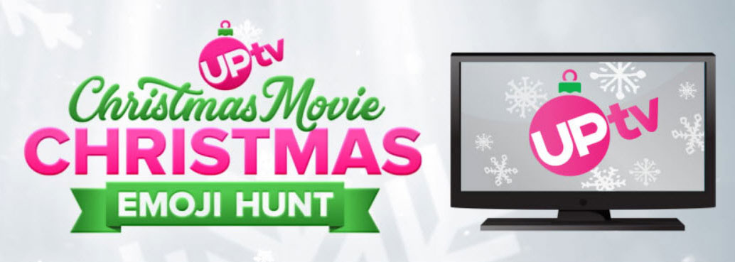 Enter for your chance to win a $200 Gift Card from UPtv. The only thing better than watching Christmas movies on UPtv is a chance to win $200 for watching Christmas movies on UPtv! Grab this week's code word and enter it for your chance to win.