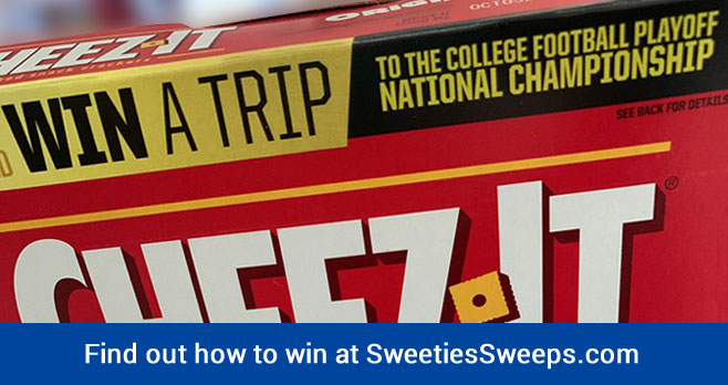 Tweet #BowlSnackEntryfor your chance to win a trip to the 2021 College Football Playoff National Championship Game in Miami, FL or any of the2020 - 2021 College Football Playoff Games