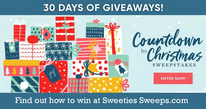Bhg Countdown To Christmas Sweepstakes Daily Winners