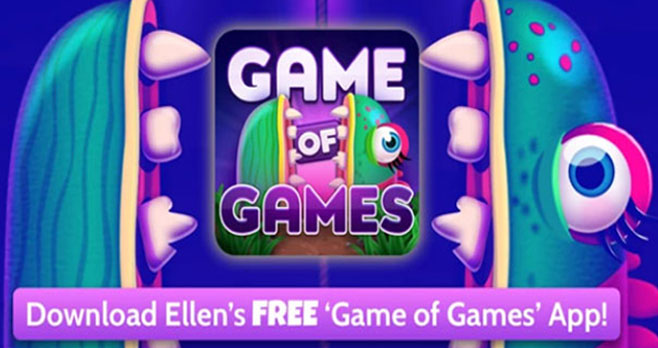 Are you watching Ellen's #GameofGames tonight? If so, download the app and scan the Lucky Penny for your chance to win prizes including a trip for two to Miraval Austin Resort & Spa in Austin, TX