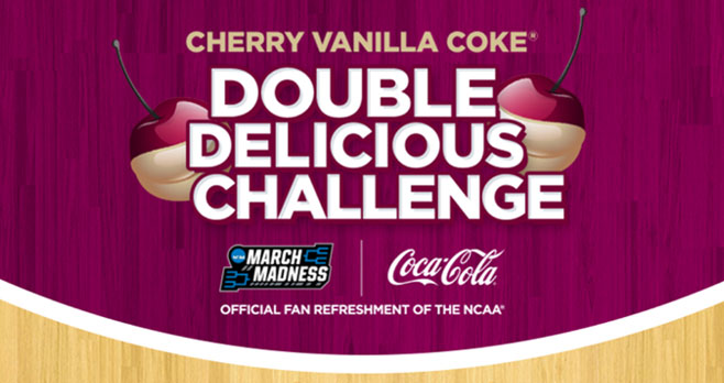 How to Play the Coca-Cola Double Delicious Challenge Instant Win Game for Free