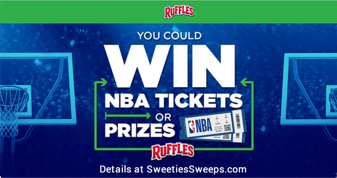 Enter now for your chance to instantly win two tickets to a 2020 regular-season #NBA Game or one of 126 NBAStore.com e-Gift Cards