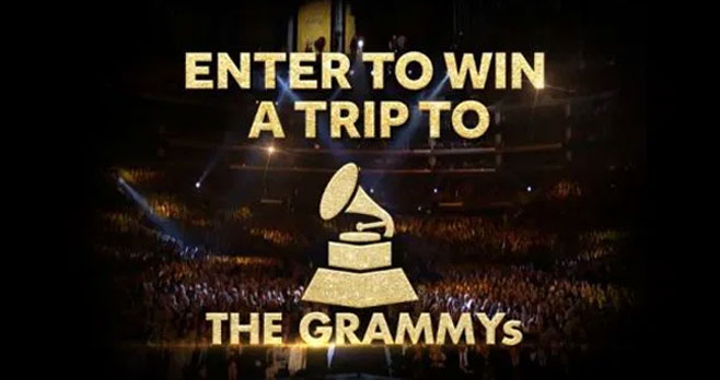 Mastercard is giving you the chance to win a trip to Los Angeles, CA to attend the 63rd Annual #GRAMMYs Awards on 1/31/21 and a $300 Mastercard Prepaid Card or one of 36 daily prizes