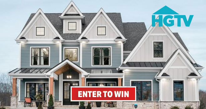 Enter twice daily for your chance to win 2020 #HGTV Smart Home plus $100,000 from #LendingTree and the first-ever Mercedes-Benz GLB. The 2020 HGTV Smart Home is a A blend of industrial and Craftsman design in HGTV Smart Home® 2020 combines classic, comfortable styling with iron and metal accents to celebrate Pittsburgh's rich history.