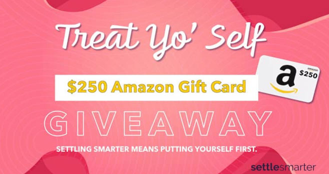 Enter for your chance to win a $250 Amazon gift card from Bookstr.