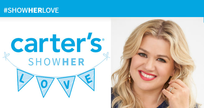 Kelly Clarkson wants to #ShowHerLove during this unexpected time. If you're welcoming a new little one into this new world you deserve all the love. So Kelly is throwing one BIGGER THAN BIG VIRTUAL BABY SHOWER HOSTED BY KELLY CLARKSON and other special guests! ENTER NOW to be 1 of 100 moms invited to this exclusive event.