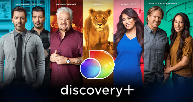 Discover+ is launching January 4, 2021 and you have a chance to win some special Discovery+ swag by following Discoveryplus and commenting #streamdiscoveryplus #sweepstakes Discovery+ (adapted as discovery+) will featured programming from HGTV, Food Network, TLC, ID, OWN, Animal Planet, Discovery Channel, the soon to dispatch Magnolia Network, Travel Channel, Science Channel, DIY Network, The Dodo, and others.