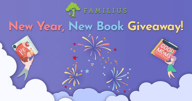 Enter to win a Familius book of your choice @familiustalk #bookgiveaways Familius publishes beautiful books that help families live the 9 Habits of Happy Family Life - Love Together, Play Together, Learn Together, Work Together, Talk Together, Heal Together, Read Together, Eat Together, Laugh Together