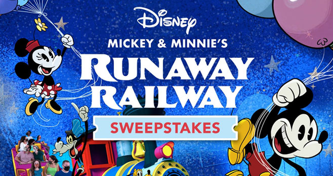 Enter for your chance to win a 5-day, 4-night Disney vacation to Walt #Disney World resort for you and up to 3 guests. Bring your kids, bring your friends and have a ball!