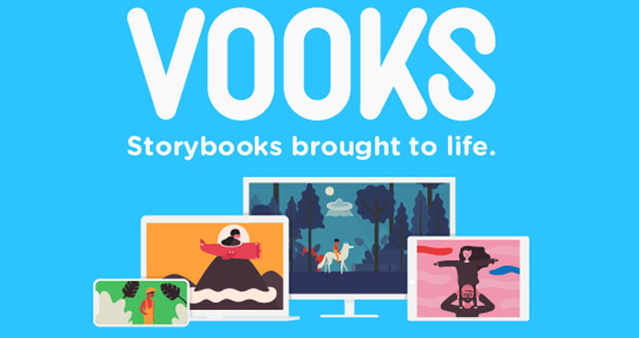 Enter for your chance to win a Free one-year subscription on Vooks ($60 value) from @mommysnippets Vooksis an interactive reading system that streams a curated digital library to the young reader's digital device, 100% ad-free!