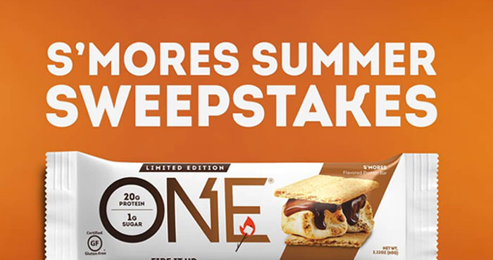 Enter the S'mores Fun Summer Sweepstakes for a chance to win the ultimate summer fun grand prize teardrop trailer, a complete camping ensemble, or the perfect setup to keep s'mores going all summer long.