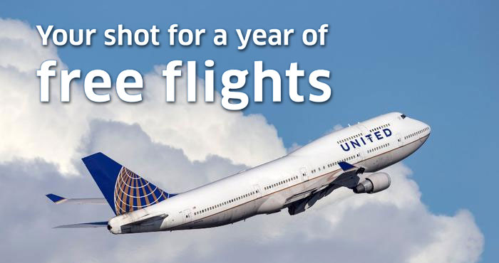 """United Airlines Launches """"Your Shot to Fly Sweepstakes"""" encouraging participants to get the Covid Vaccination. As part of Your Shot To Fly, United plans to give away 30 pairs of airline tickets during the month of June valued at up to $27,300. PLUS 5 grand prize winners will win one year of Free airfare for winner and guest up to a whopping $784,600!"""