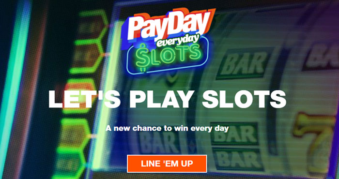 Play the Newport Payday Slots Instant Win Game. A new chance to win every day to win Free Prepaid gift cards valued at $25, $50, $75, $100, $250 or even $500!