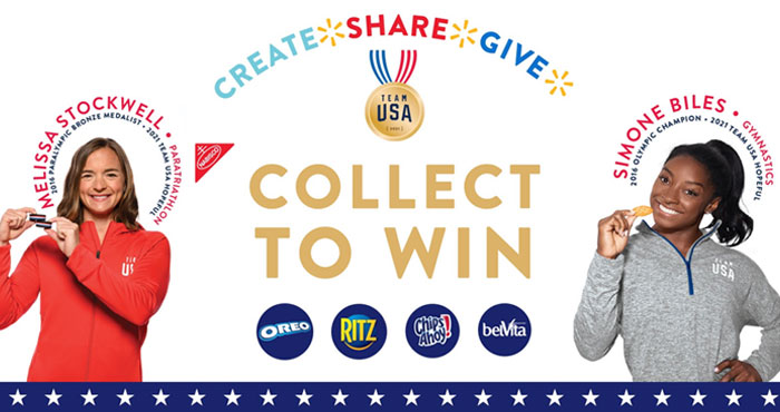 The Walmart Collect to Win Game is almost here with your chance to win Awesome prizes! Collect game pieces to win a $1,000 Visa Prepaid Card or instantly win $100,000 or a new TV!