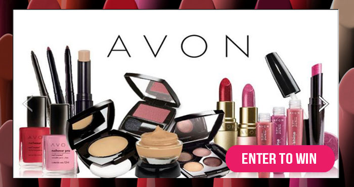 Avon is hosting a giveaway to celebrate their 135th anniversary. Share how you make life beautiful and you may be chosen to be featured in an upcoming Avon campaign celebrating their 135th anniversary year! Plus, you'll be entered in a drawing where 35 lucky winners will take home a $500 collection of the latest product innovations from Avon