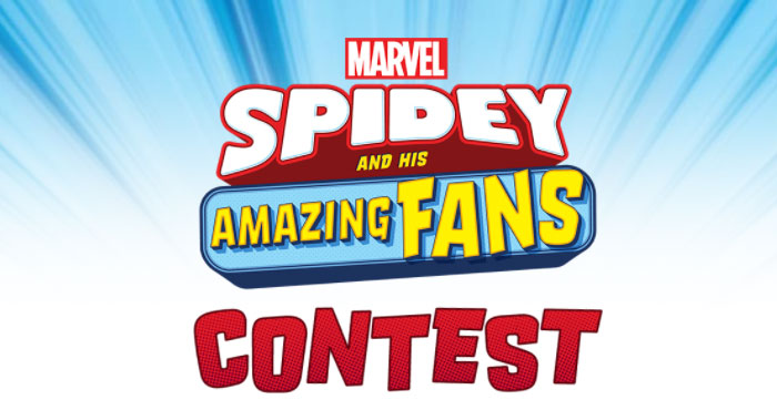Show the world how wild you are for all things Spider-Man. If you and your family have the right stuff, your Spidey passion might give you a chance to win a limited-edition prize box – and be featured on Marvel's YouTube channel.
