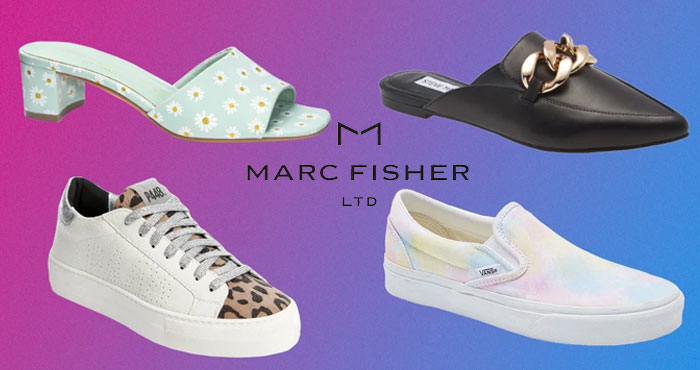 Win a Pair of Marc Fisher Shoes