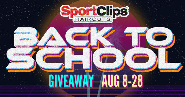 Enter for your chance to win a gaming laptop, accessories, and more when you enter the Sport Clips Haircuts Back to School Giveaway #SportClipsBTS2021 #giveaway #BacktoSchool