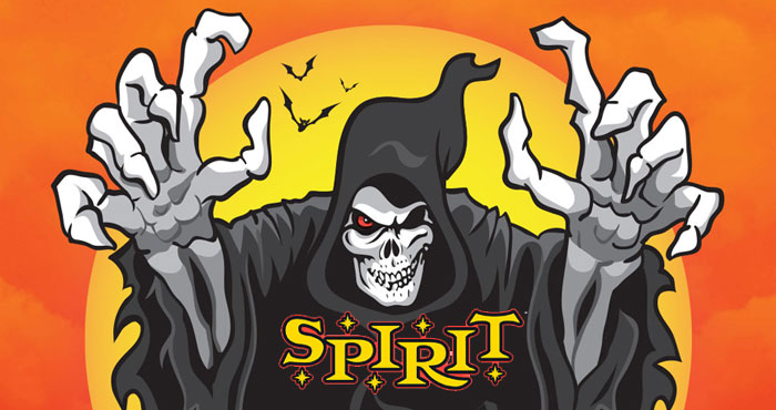 Spirit Halloween is launching a search for the biggest #Halloween fan to become the first-ever Chief Spirit Officer! Winner gets the best job on the planet, $10,000, and reigns over Halloween all season long. #SpiritHalloween