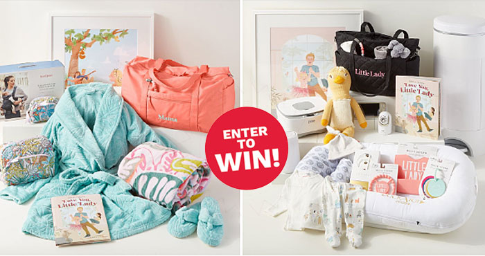 """Lifestyle brand Vera Bradley, Tommy Nelson Books and Brett Young announce the launch of the """"Love You, Little Lady"""" Baby Shower Bundle sweepstakes in conjunction with Young's new children's book. Kicking off on today, fans can enter for a chance to win a deluxe """"Little Lady"""" prize pack for the mom and baby in their life."""