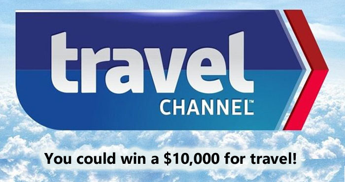 Enter the Travel Channel / Investigation Discovery Dreaming of Travel Sweepstakes twice daily for your chance to win $10,000 cash!Stream all of your favorite ID shows now on discovery+. Click Here to Enter Official Rules: US, 18+. August 11 - September 22, 2021 at 8:59 am ET. There is a limit of one entry, per eligible person, per day, per website. Travel Channel Investigation Discovery Prize (1): $10,000 awarded in the form of a check.