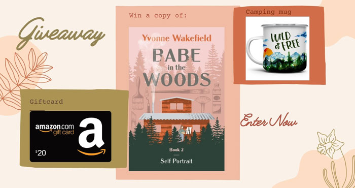 Babe in the Woods Prize Pack Giveaway