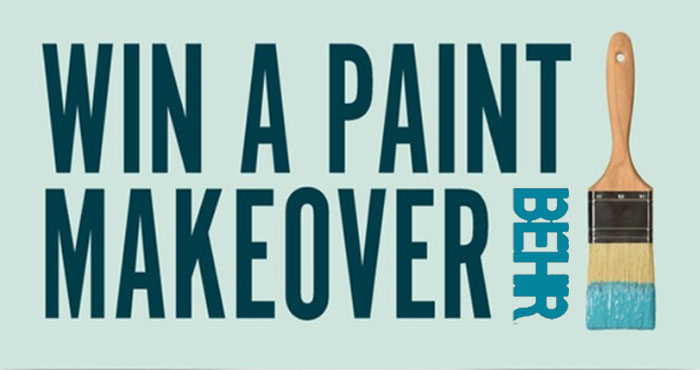 Join HGTV Magazine in celebrating the BEHR 2022 Color of the Year and Color Trends Palette. Ten winners will each receive a paint consultation with a BEHR Color Expert, room makeover one-to-one with an HGTV Editor and a $500 The Home Depot gift card.