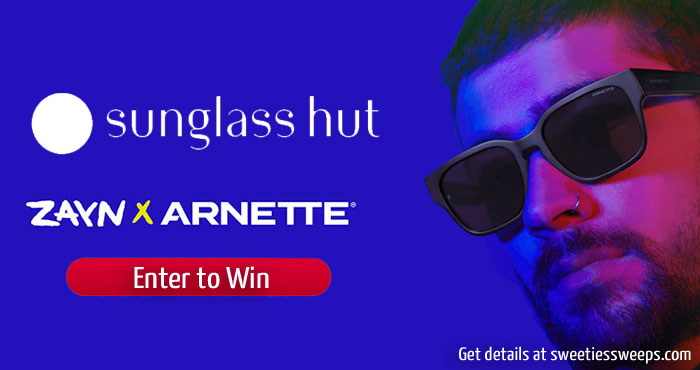 In celebration of Sunglass Hut's 50th Anniversary, they partnered with Arnette to help you discover the new Arnette shades by Zayn Malik. Bold Shapes, Pop Colors, and a Sunglass Hut Exclusive. The new collection is all bio-based.